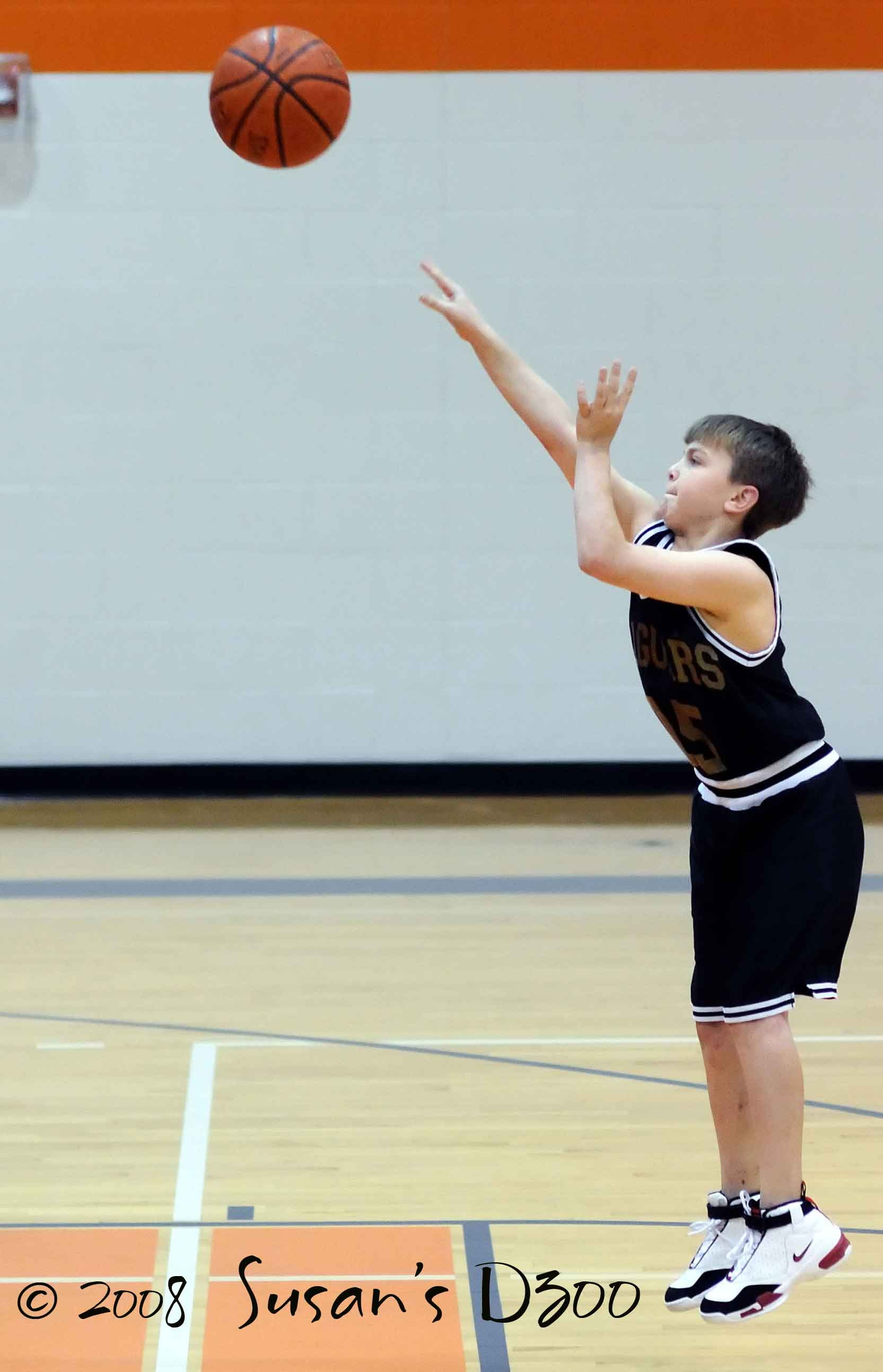 Free Throws Should Be Easy. Why Do Basketball Players Miss ...