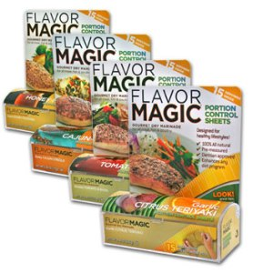 flavor-magic