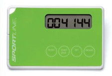 Sportline ThinQ pedometer