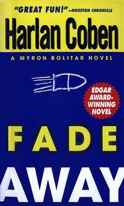"""Fade Away,"" my second eBook"