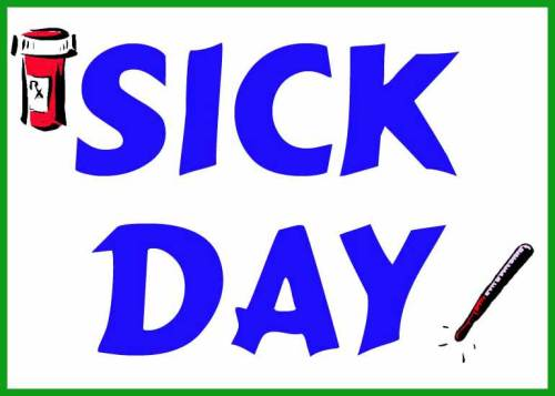 sick-day-sign