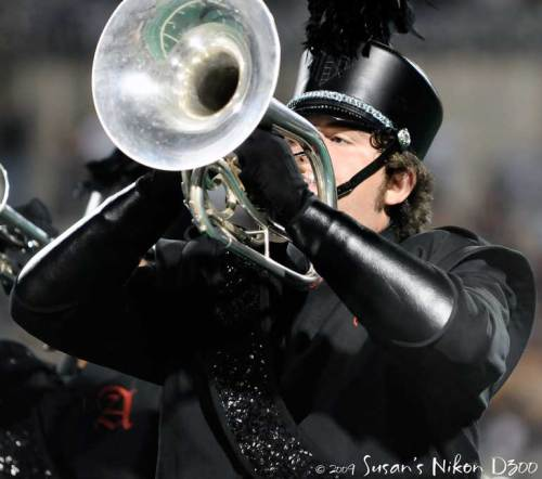 A better shot of a baritone player