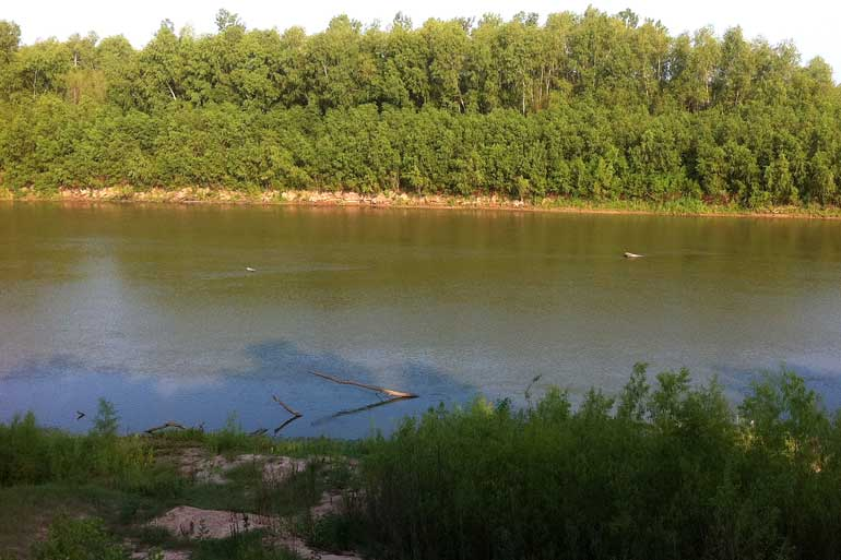 A perilous cycling adventure random snippets apertures for Brazos river cabins