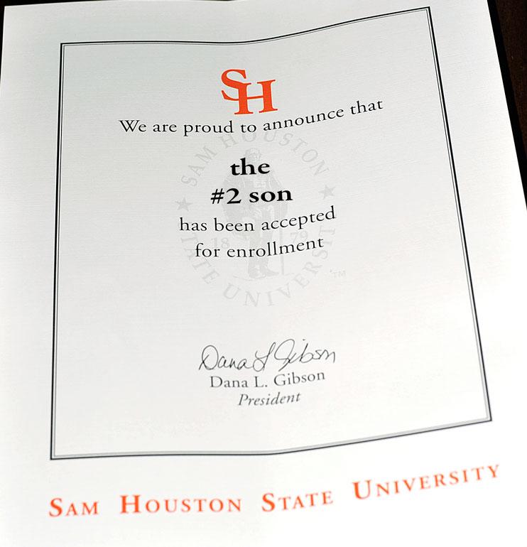 University of Texas at San Antonio | Random Snippets ...
