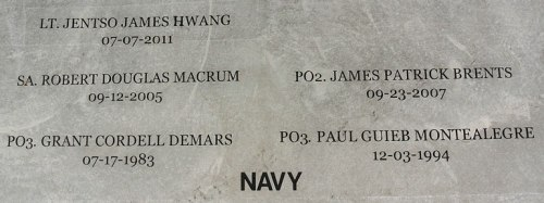 #2399-(navy-names)