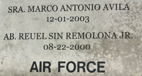 #2400-(air-force-names)