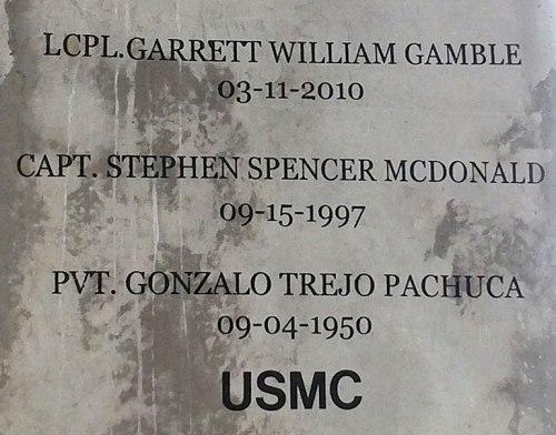 #7832-(marine-names)