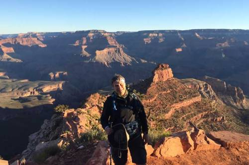 fb-#4446-(susan-on-south-kaibab-trail)